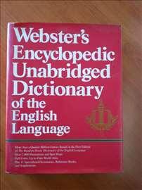 Webster's Encyclopedic Unabridged Dictionary