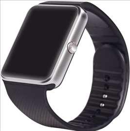 Smart Watch Clock