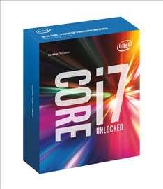 Intel i7-6700K 4GHz Box