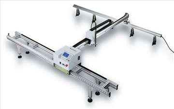 SteelTailor™ Dragon I, CNC rezanje plazmom