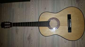 Gitara doneta iz Nemačke