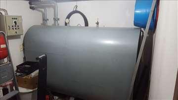 Kotao (cisterna) za naftu