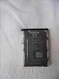 Baterija za Nokia BL-5B , 3, 7 V, original,Hungary