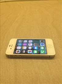 Iphone 4s White Sim Free full