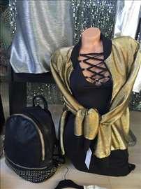 Tanja zlatna jaknica