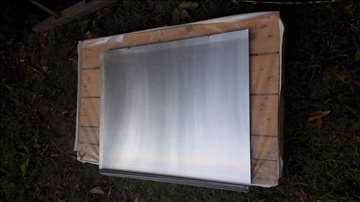 Aluminijumski lim za pokrivanje objekata