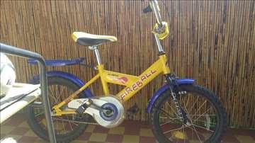 Alpina bicikl