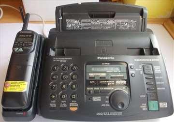 Panasonic fax-ovi