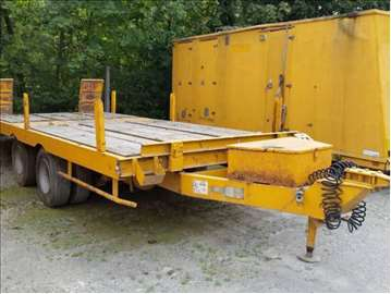 Trailers ACTM B21215