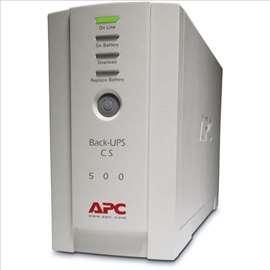APC CS 500