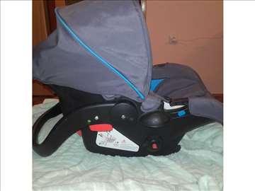 Pegolini nosiljka - autosedište 0-13kg