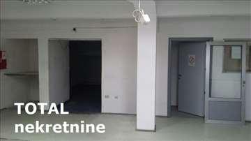 Centar, uknjižen, 400 m2, IDS 75851