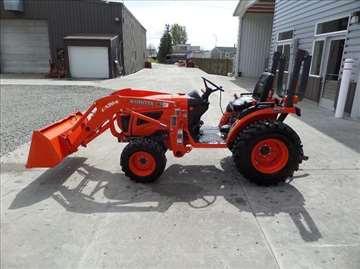 Mini traktor Kubota B29x20x