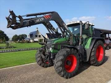 Traktor Fendt 7v1z1 Vario