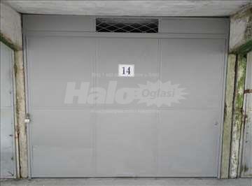 Garaža za izdavanje