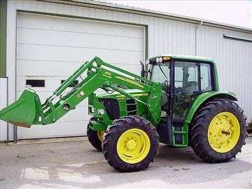 John Deere 6430 Premium -  2007