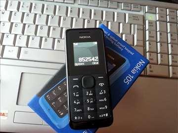 Microsoft Nokia 106 mobilni telefon