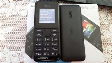 Mobilni telefon Nokia 105