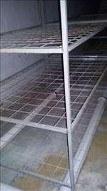 Oprema za uzgoj pečuraka šampinjona