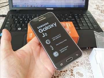 Mobilni telefon Samsung J2 j200 / novo crn DS