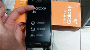 Mobilni telefon Samsung J5 j500 / novo Black duaL