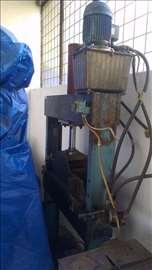 Hidraulična presa 20 tona