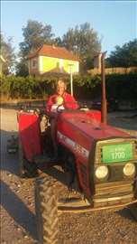 Prodajem traktor IMT539P