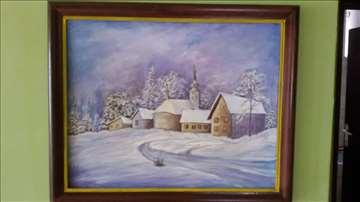 Umetnicke slike