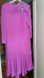 Duga haljina (kao nova)