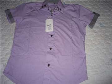 Košulje, nove
