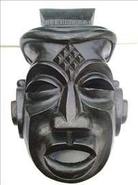 Zidna maska