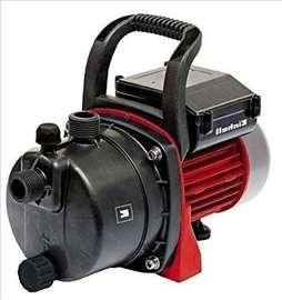 Baštenska pumpa za čistu vodu 650 W
