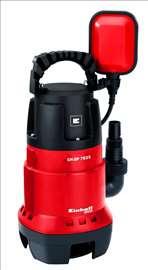 Potopna pumpa za prljavu vodu 780 W