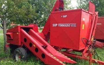 Tornado 40 EOL