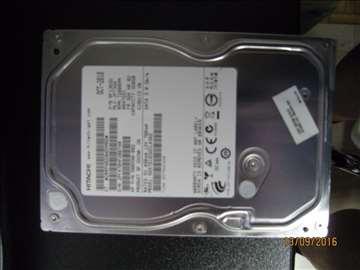 """Hitachi HDD 3,5"""" - 320 GB"""