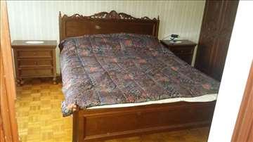 Hitna prodaja spavaće sobe