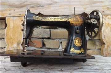 Singer mašina