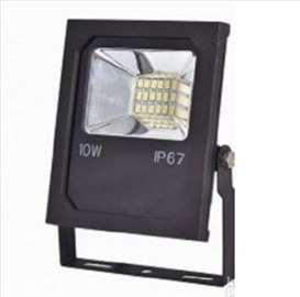 LED reflektor 10W 850Lum IP67