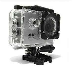 Action camera 4K Ultra HD Wi-Fi
