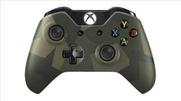 Army Camouflage Xbox One kontroler