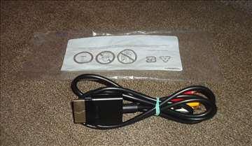 AV Kabl Za Xbox 360 fet, slim i slim E