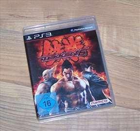 Tekken 6 za PlayStation 3