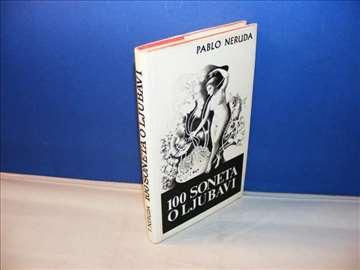 100 soneta o ljubavi   Pablo Neruda