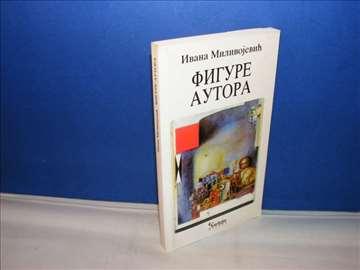 Figure autora Ivana Milivojević