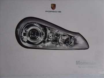 Prospekt Porsche Cayenne Momentum,54 str, ,21 x 15