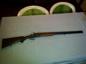"Lovačka puška ""Krupp"" - kombinovana"