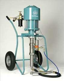 Pumpa za lakiranje Walther pilot
