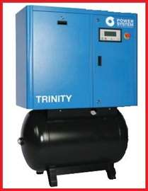 Vijčani kompresor Power system 5,5kW