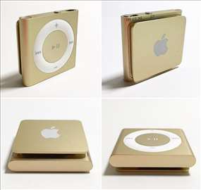 Apple iPod shuffle 2GB gold