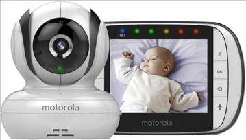 Bebi Alarm Motorola MBP36S